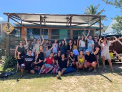 2Day/1Night Fraser Island Great Lakes Escape 4WD Adventure