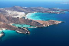 Day Diving - Isla Espirtu Santo