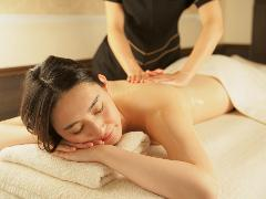 Oil Relaxation Massage