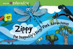 Zippy's Kings Park Adventures Term 1 Summer Special