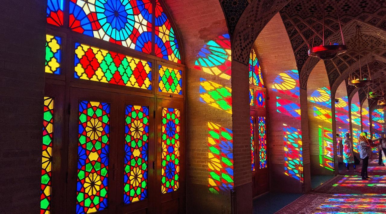 Cycle Iran - 12 days
