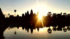 Siem Reap to Phnom Penh - 7 Days