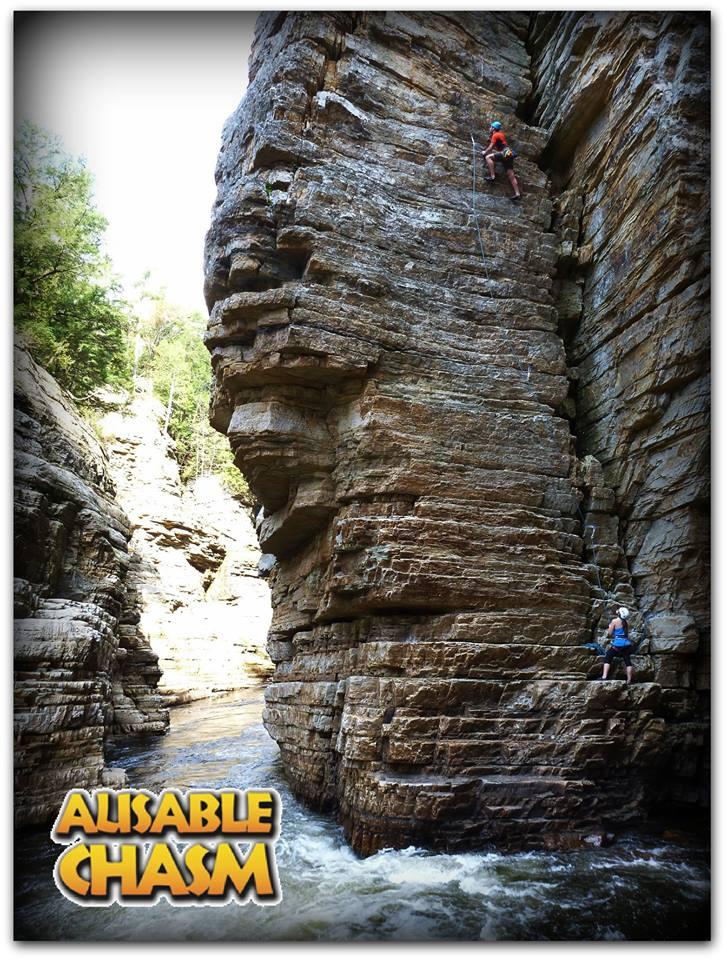 1.5 Hour Rock Climbing