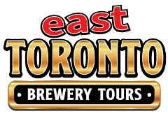 EAST Toronto Brewery Tour