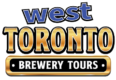 WEST Toronto Brewery Tour