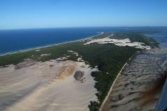 Bay Island Tour Scenic Flight