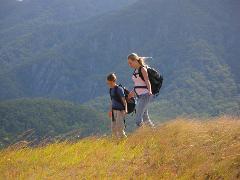 Hike Climb Fly