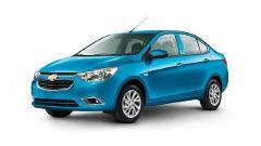 Explora Chevrolet Aveo Automatic @Bacalar