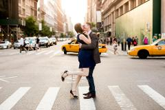 I Heart New York Styled Photo Shoot (For Couples, Singles, Groups and Families)