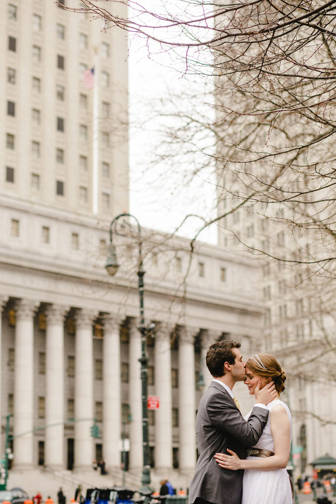 I Heart New York Intimate Wedding Package