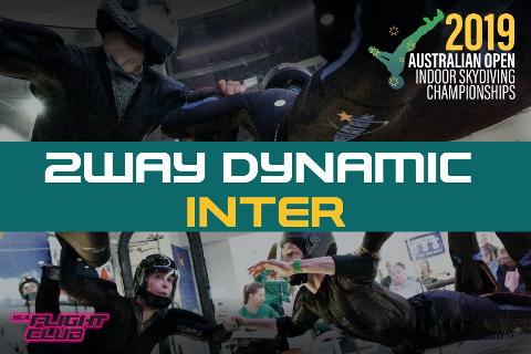 Australian Open 2019 - 2-way Dynamic Inter - EARLY BIRD $50 OFF