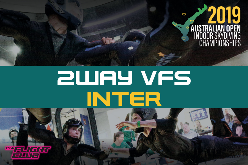 Australian Open 2019 - 2-way VFS Inter