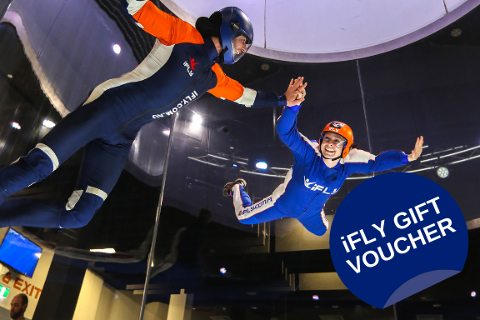 iFLY Value Gift Card