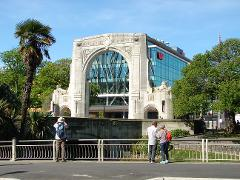 Christchurch City Sightseeing Tour