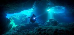 Single Scuba Dive