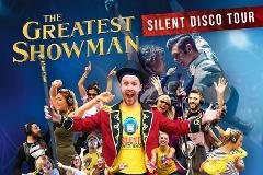 The Greatest Showman Silent Disco Adventure in Edinburgh
