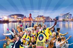 A Silent Disco Adventure in Cardiff