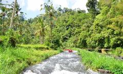 Ubud Rafting Tour