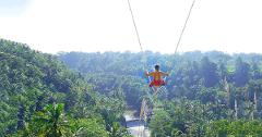 Ubud Adventure Tour