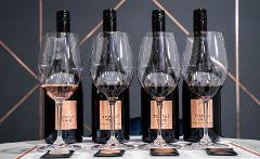 Copper  Wine with Chocolate Tasting