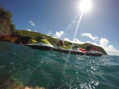 Jet Ski Snorkel Adventure
