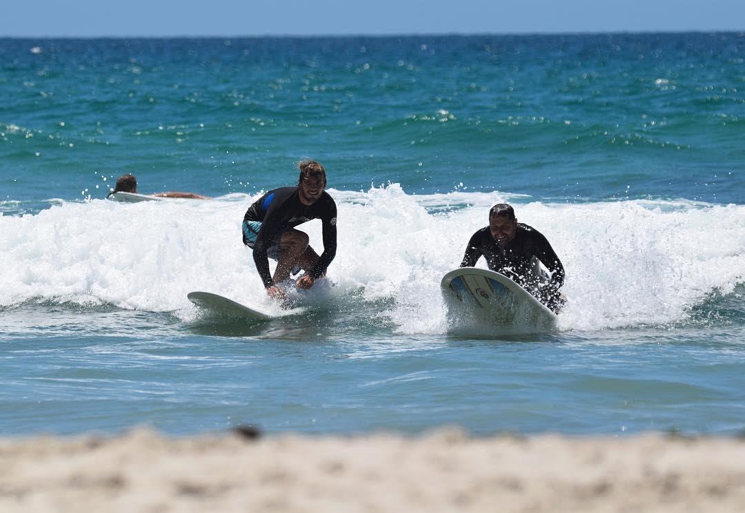 Surf 'N Stay 3 Days - 2 Nights