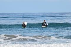 One on One Surf Lesson
