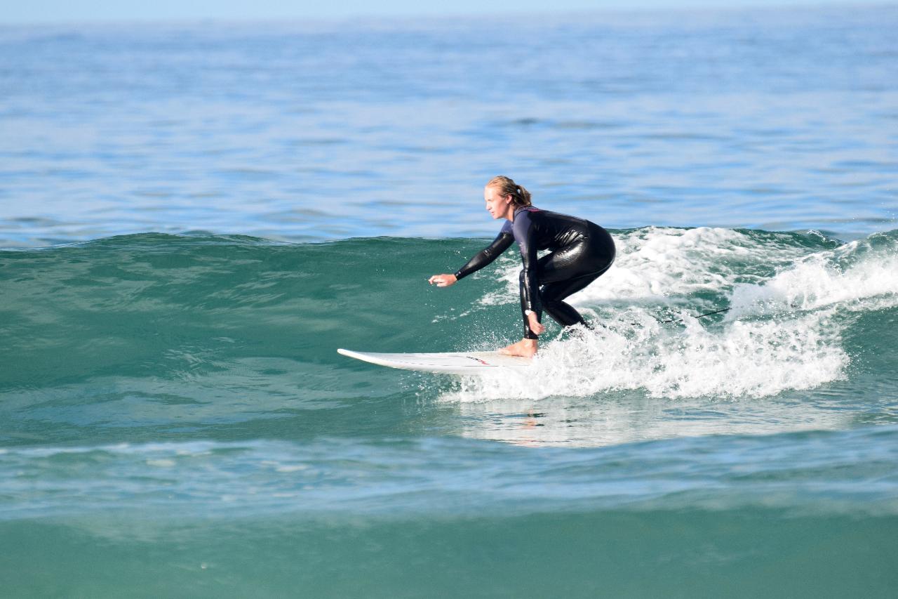 Surf 'N Stay 4 Days - 3 Nights