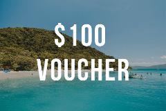 Fitzroy Island Resort - Gift Certificate - $100.00