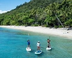 Guided Stand Up Paddleboarding Tour - 1200PM