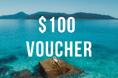 Fitzroy Island Resort - Gift Voucher - $100.00