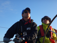 Special - 2 Day Full Course RYA Safety and Sea Survival. (World Sailing Offshore Safety Course).