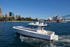 Skippered Charter Zodiac Riviera 4000 for up to 15 persons