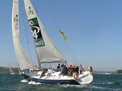 RYA Five Day / Night Offshore Live Aboard Offshore Passage Course (Competent Crew, Day & Coastal Skipper, Yachtmaster)