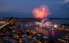Experience - Australia Day 2022