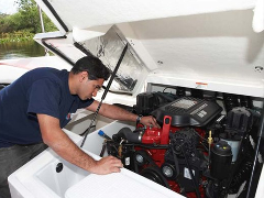 RYA Marine Diesel Engine Course & Yacht Maintenance 2 Day Course