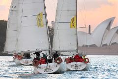 Sailing Group - Corporate Regatta for 3 hours  (minimum 30 to max 200 persons)