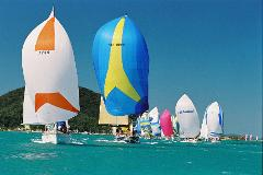 Eastsail Racing Academy Offshore Race Series
