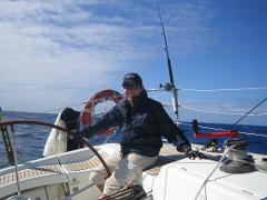 RYA Six Day / Night Offshore Live Aboard Offshore Passage Course (Competent Crew, Day & Coastal Skipper, Yachtmaster)