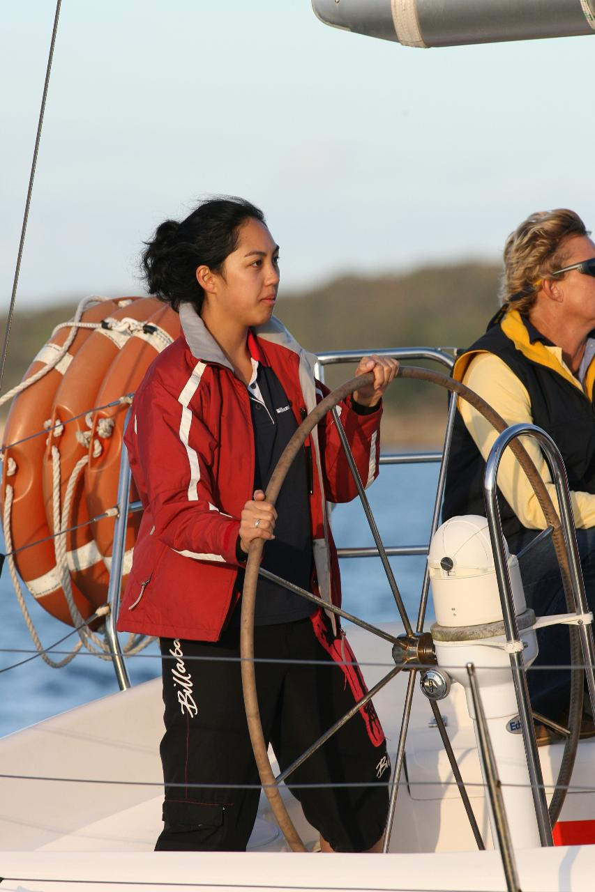 RYA Three Day / Night Live Aboard Course (Competent Crew or Day Skipper)