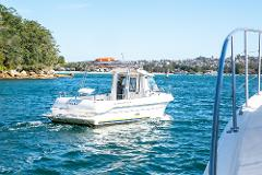 RYA Powerboat Level 2 Two Day Course