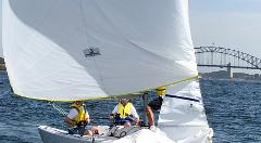 Special - Spinnaker Course 1 day