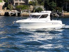 NSW General Boat License Course - One Day Course