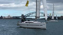 Bareboat Dufour 36 for up to 10 persons