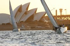 Sails and Ales - Try Sailing - No Experience Required!