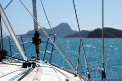 Adventure Sailing Courses & Milebuilders (RYA Competent Crew, Day Skipper or Coastal Skipper)