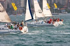 EastSail Social Graduate Club Race - Winter Series 2021