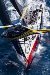 Experience - Sydney Hobart Race Start for 5 hours - 10am to 3pm on 26 December 2020