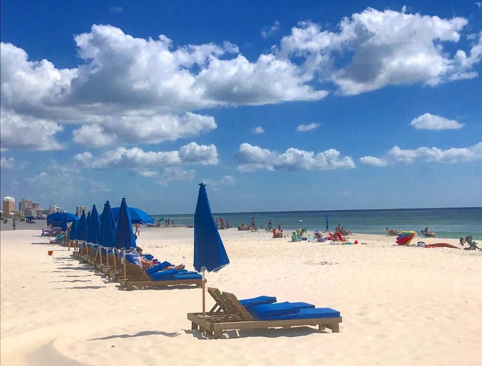 Seasonal Beach Chairs