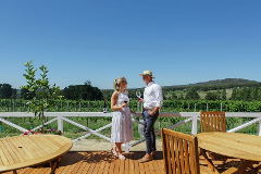 Multi Regional Private Charter: From Adelaide or McLaren Vale